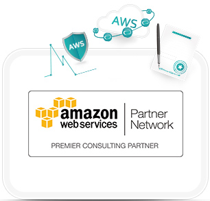 amazon web services Partner Network ADVANCE CONSULTING PARINER