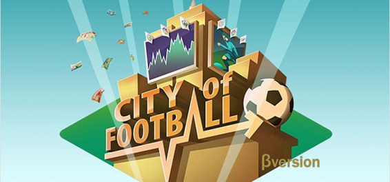 City of Football