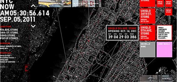 UNIQLO 5TH AVE. STORE - UNIQLO NYC NOW