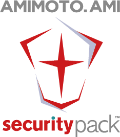 AMIMOTO AMI x securitypack
