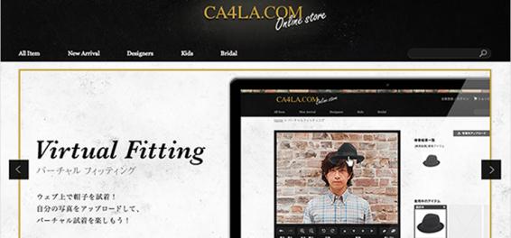 CA4LA.COM(カシラ)