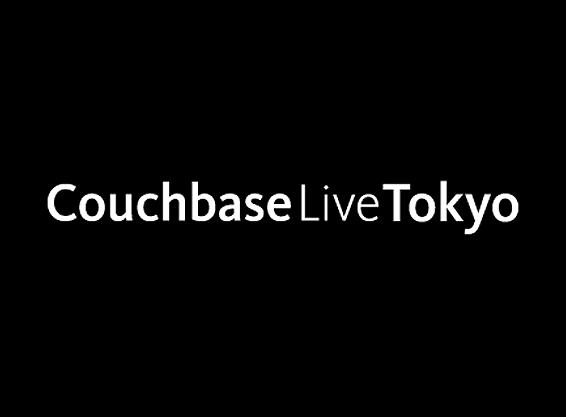 Couchbase Live Tokyo 2015