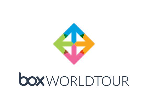 Box World Tour 2016 Tokyo