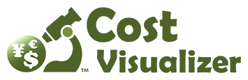 Cost Visualizer