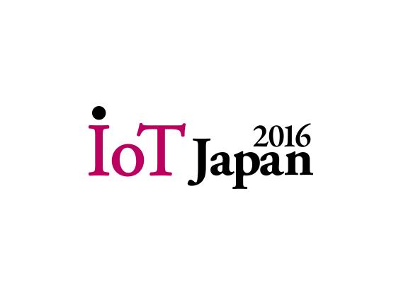 IoT Japan 2016