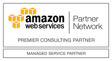 MANAGED SERVICE PARTNER