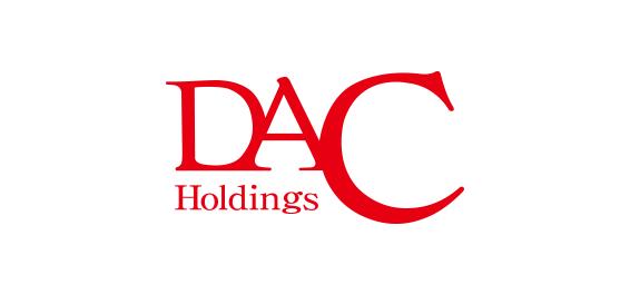 DACホールディングス コーポレートサイト