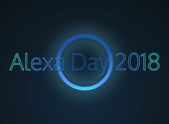 Alexa Day 2018