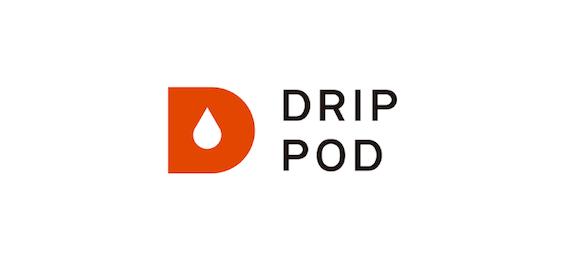 「ドリップポッド」コーヒーカプセルの自動再注文システム