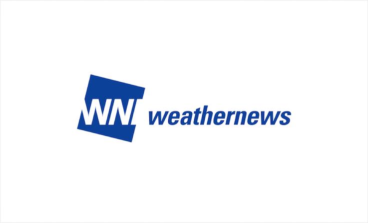 株式会社ウェザーニューズ 対話型災害情報流通基盤システム「防災チャットボット」