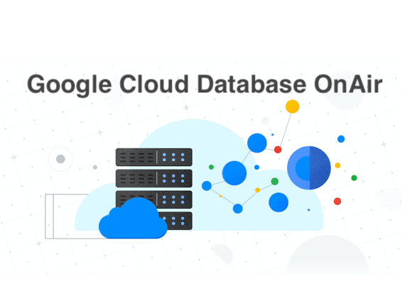 Google Cloud Database OnAir